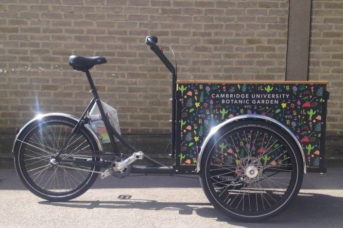 christiania cargo london green cycleslondon green cycles. Black Bedroom Furniture Sets. Home Design Ideas
