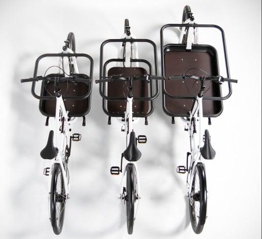 londongreencycles DOUZE_Cycles_cargobike_3_sizes
