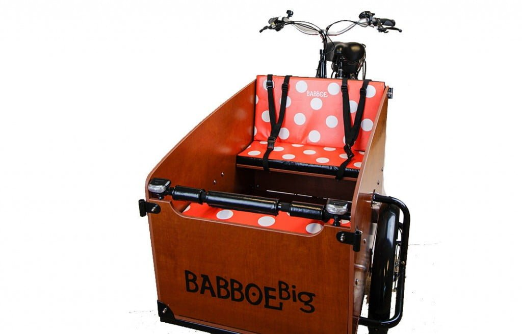 babboe-big seat cushion 1