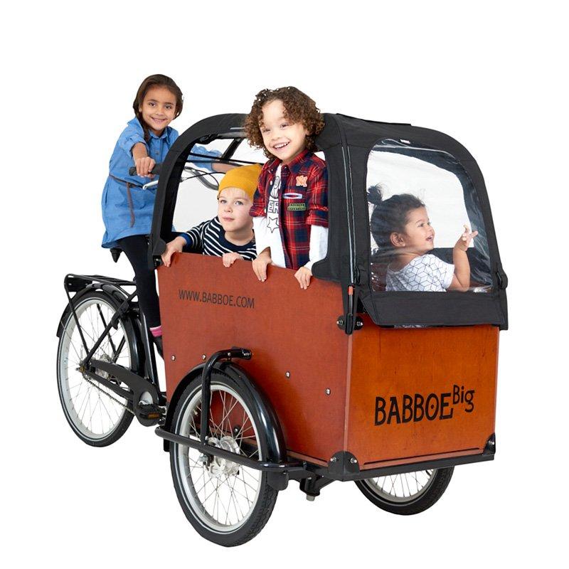 londongreencycles babboe big