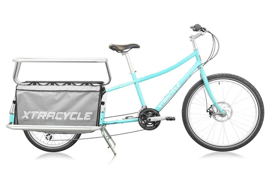 Xtracycle 24D