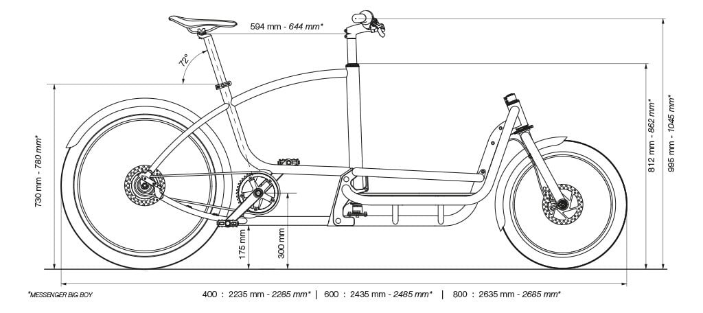 londongreencycles DOUZE_Cycles_taille_total