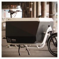 londongreencycles Douze rhino box