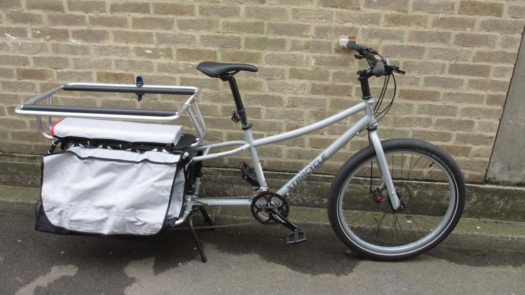 Xtracycle Edgerunner | London Green Cycles