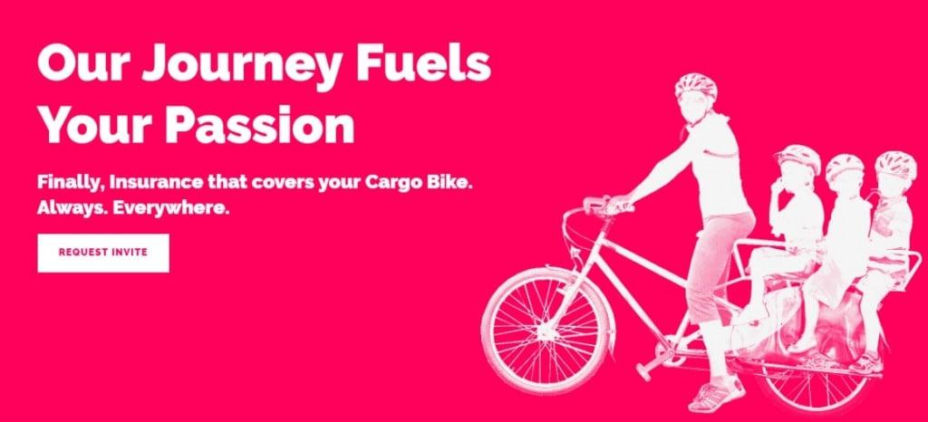 Laka Insurance   London Green Cycles