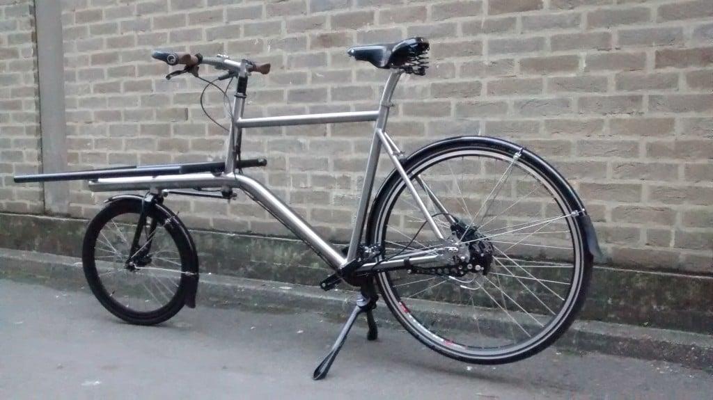 Omnium Titanium   London Green Cycles