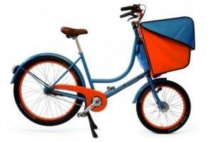 Bicicapace Classic