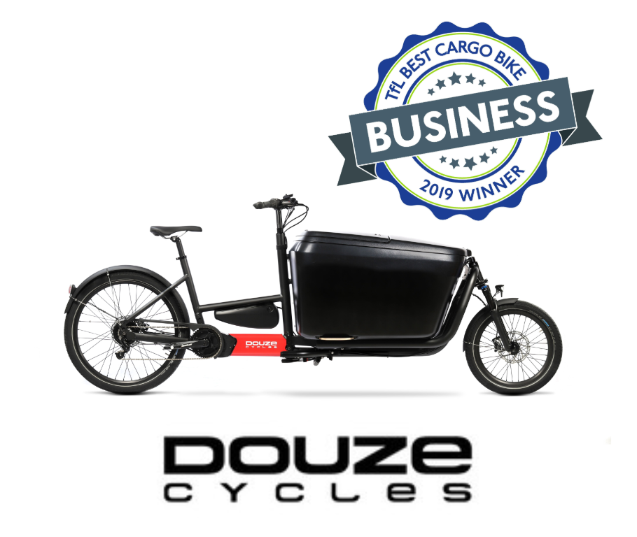 Douze Cycles G4e | London Green Cycles