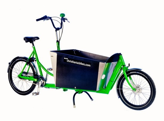 2wheeler green