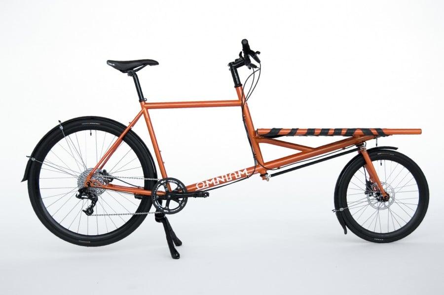 Omnium Cargo Orange