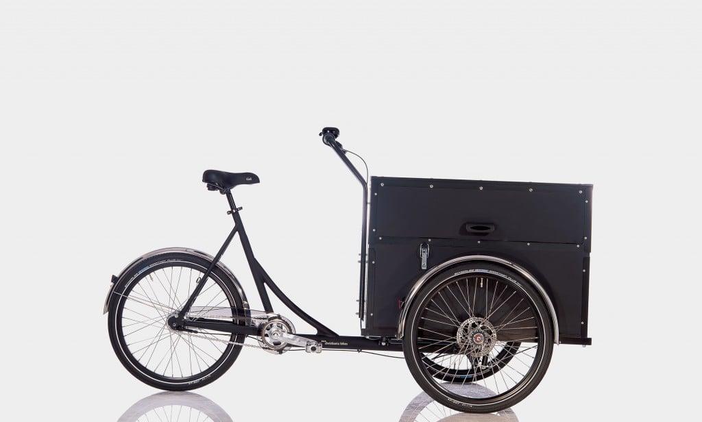 londongreencycles Christiania Post box