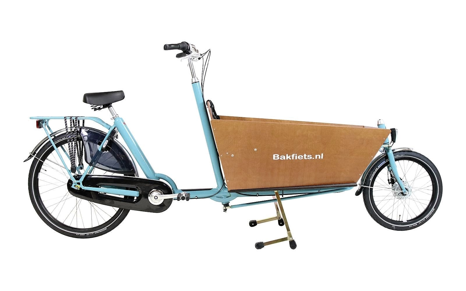 cargolung-turquoise_5 Bakfiets