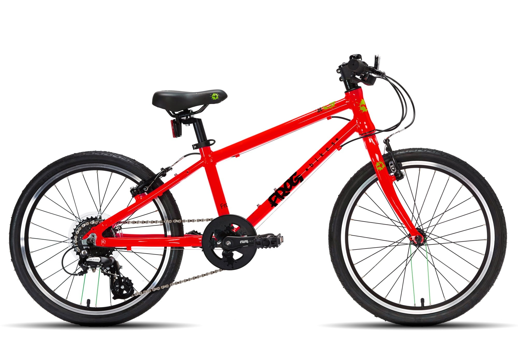Londongreencycles-frog-55-red