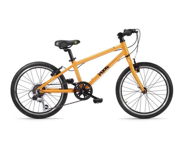 londongreencycles frog-55-orange
