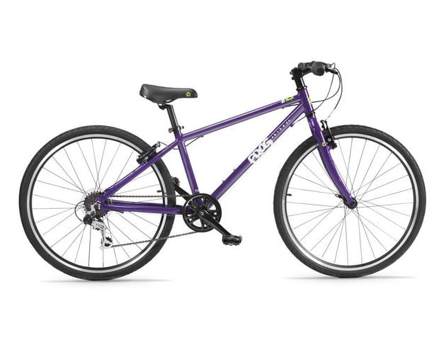 Kids bike frog-69-purple
