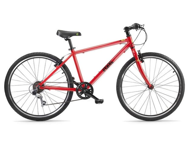 londongreencycles frog-73-red