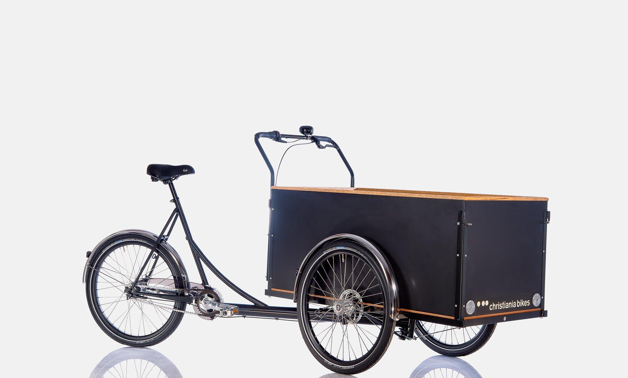 londongreencycles Christiania Cargo Long box main