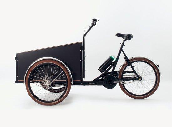 Pendix Upgrade Your Cargobike To E Assist London Green