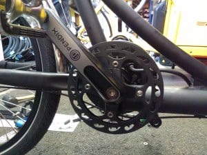 Pendix Retrofit | London Green Cycles