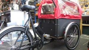 Pendix | London Green Cycles