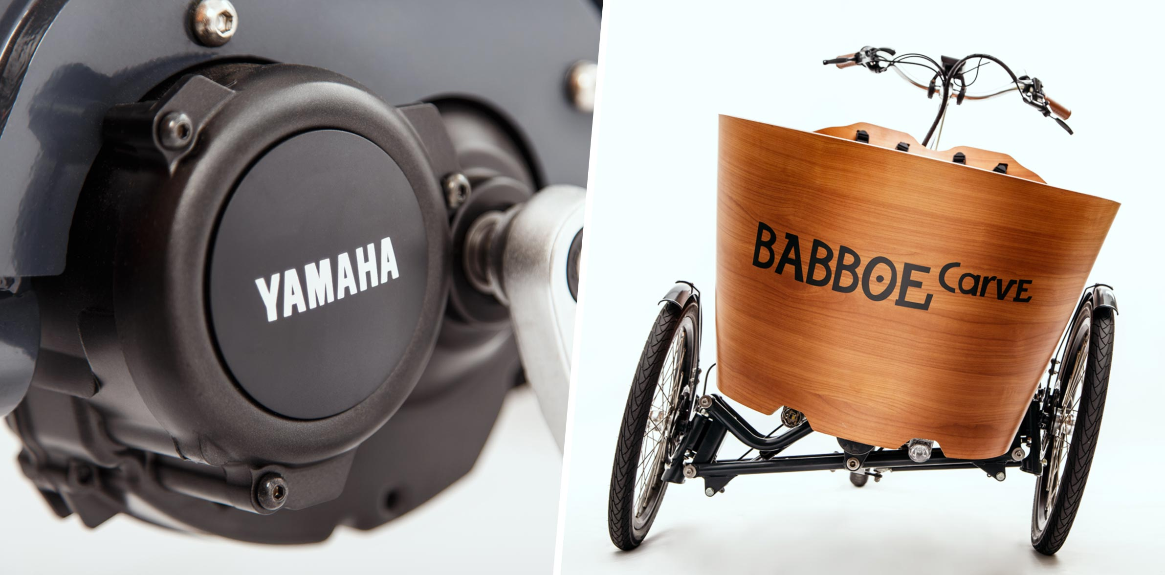 londongreencycles Babboe Carve Yamaha motor 2