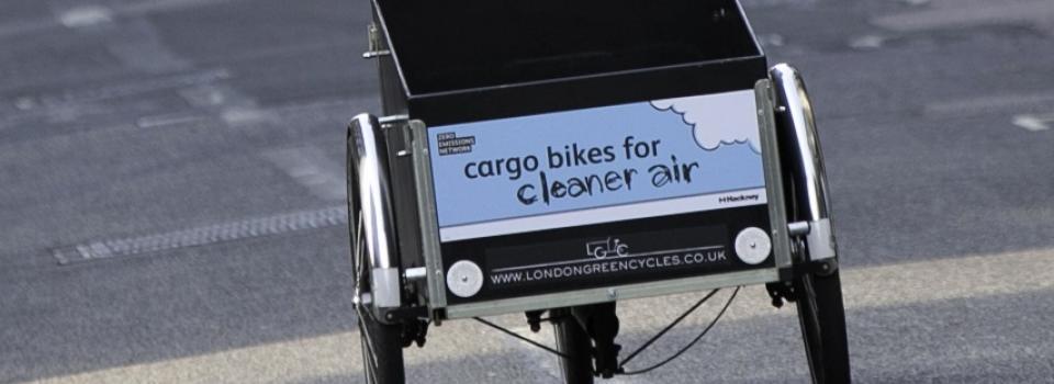 Zen Christiania Bike | London Green Cycles