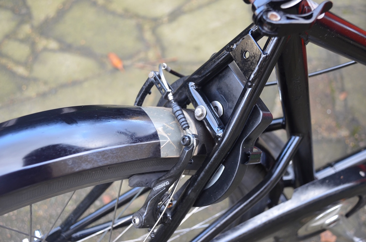 Nihola Family   London Green Cycles